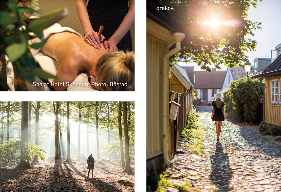 Båstad | Relax and unwind in comfort and gorgeous settings | Scan Magazine