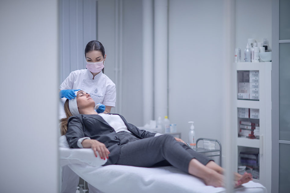Beautifill Aesthetics | Modern skin treatments with quick recovery | Scan Magazine