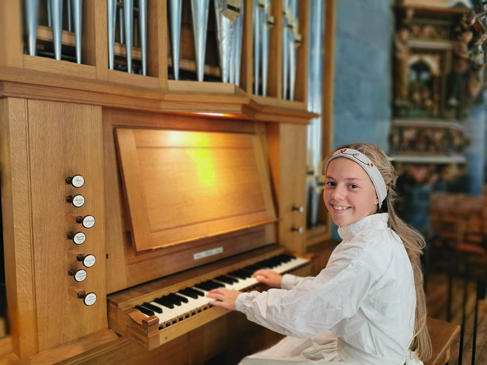 Norwegian Organ Festival: On a mission to promote organ music - Scan Magazine