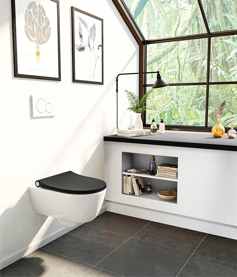 Pressalit | Improving the world one bathroom at a time | Scan Magazine