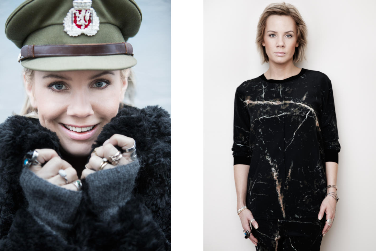 Ina Wroldsen: The Norwegian voice behind the world - Going solo - Scan Magazine