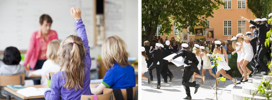 The Scandinavian Education Systems | Education with human values