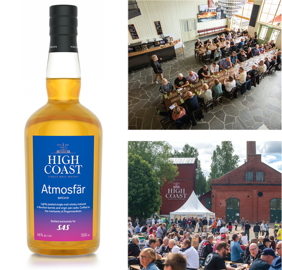 High Coast Whisky: The northern whisky wonder