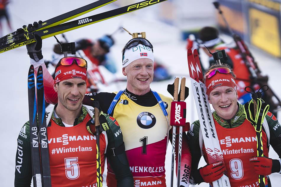 Holmenkollen Skifestival: Unforgettable skiing moments in Holmenkollen