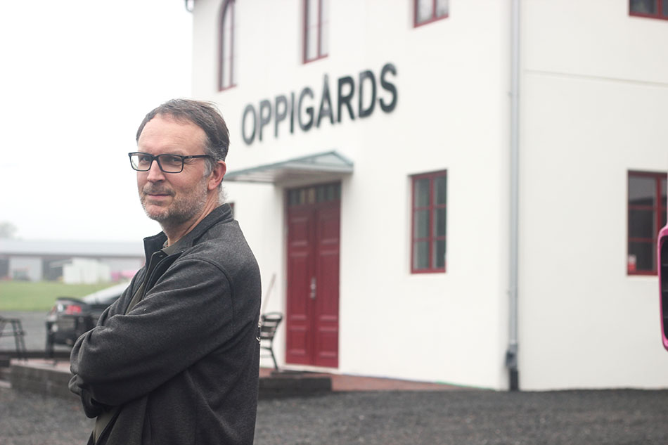 Oppigårds Bryggeri: Back to the roots of brewing