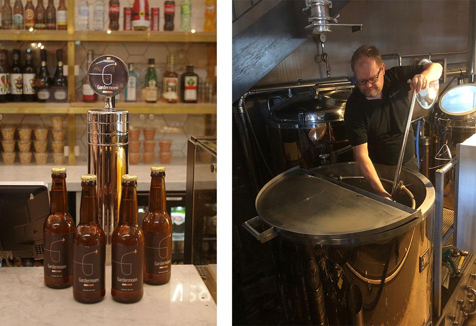 Sundbytunet bryggeri & destilleri | Exclusive craft beer | Scan Magazine