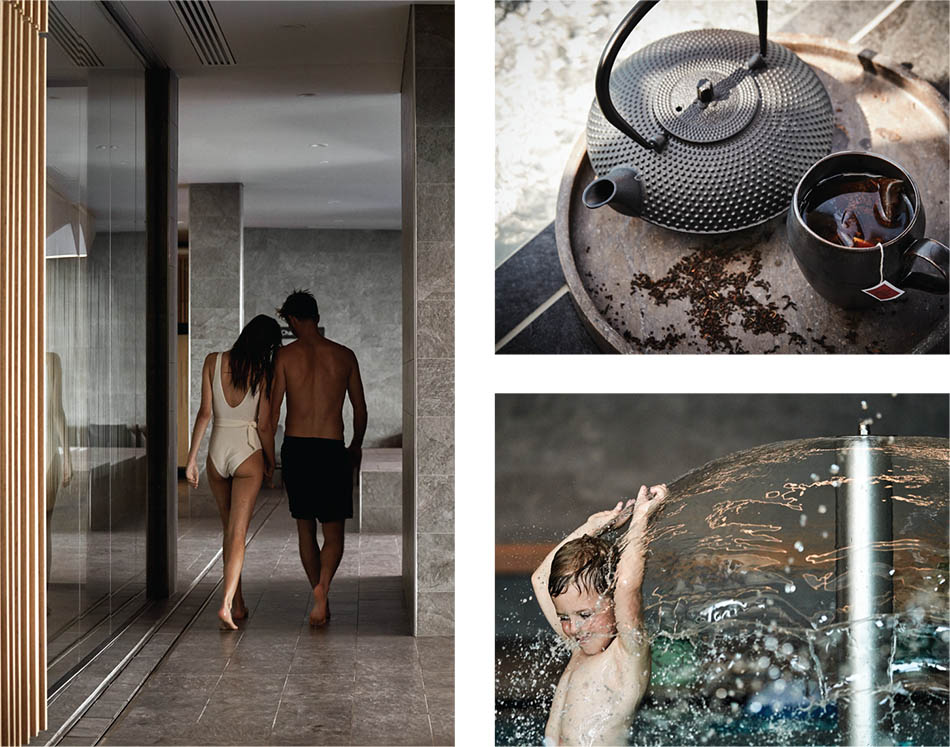 Alsik Nordic Spa & Wellness| Traditional and innovative pampering
