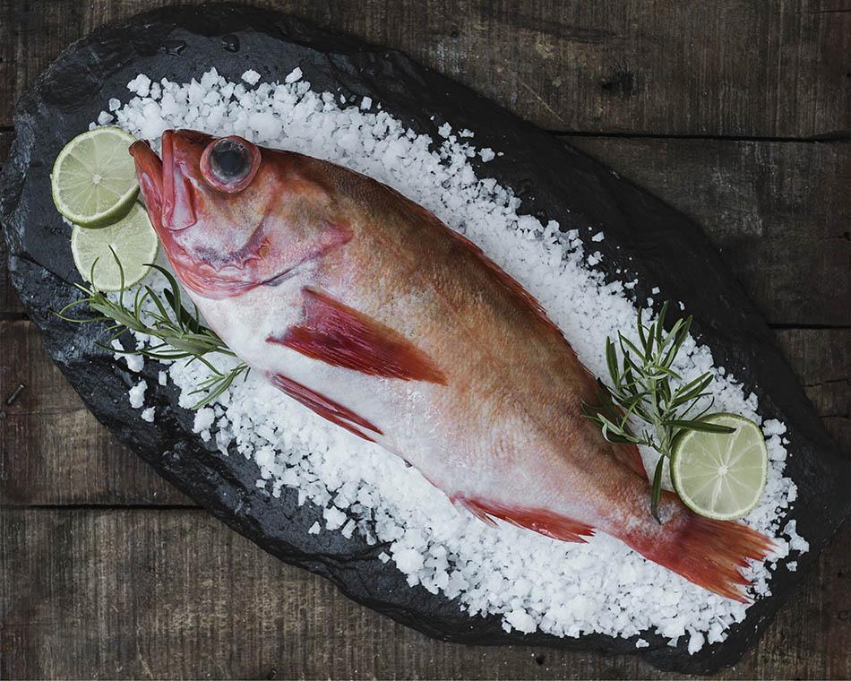 Arctic Salt | A fresh taste of the Arctic Sea | Scan Magazine