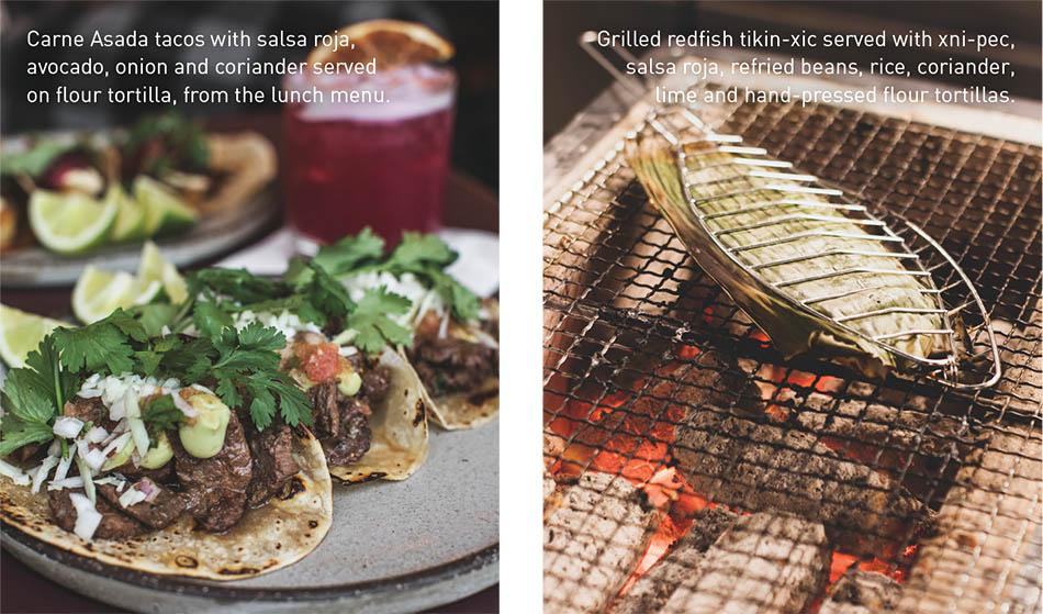 Donda | Simple and seasonal food for all senses | Scan Magazine