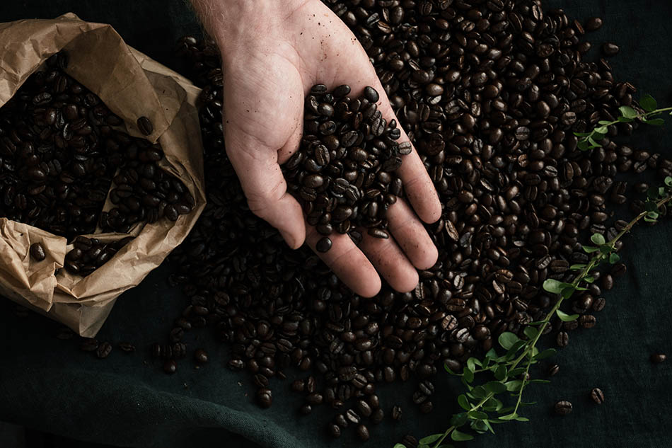 Arvid Nordquist: Great taste, quality and sustainability – all in one cup of Swedish coffee