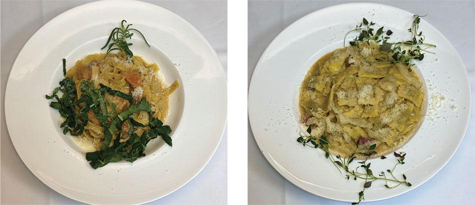 Kol & Kox Ristorante Italiano: Hearty Italian food in the heart of Stockholm