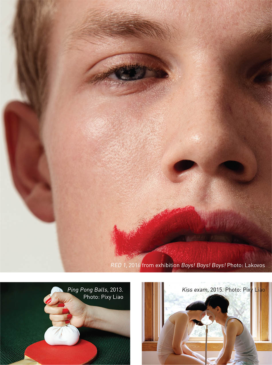 Vasli Souza | acclaimed photo gallery opens in Oslo | Scan Magazine