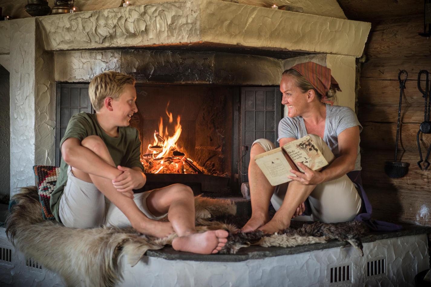 The Best of Norwegian Leisure Homes