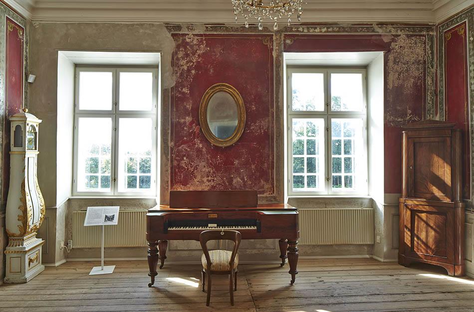 Sønderskov Museum