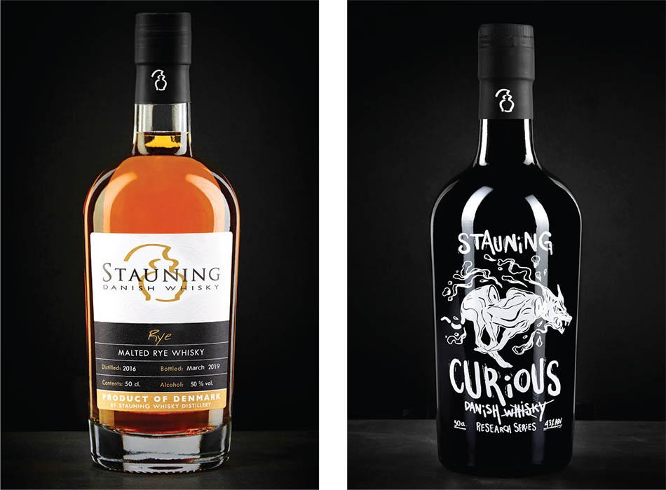 Stauning Whisky