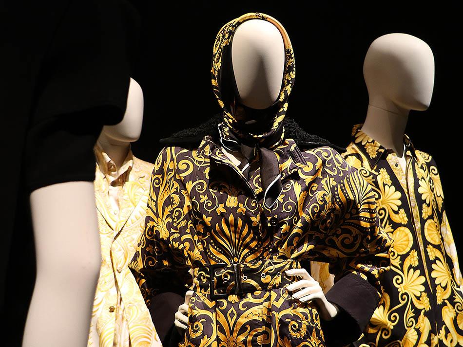 Gianni Versace Retroperspective