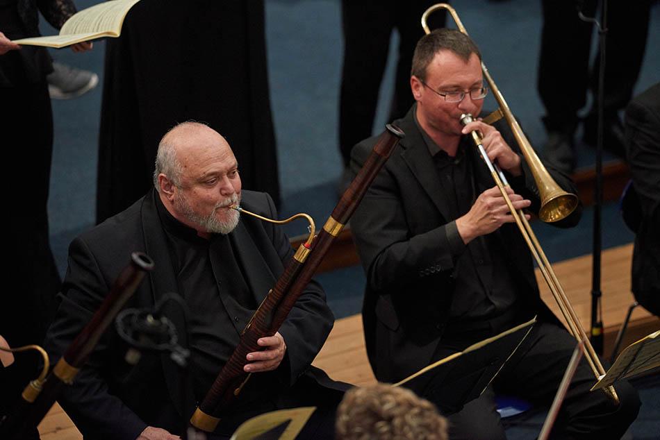 Copenhagen Soloist
