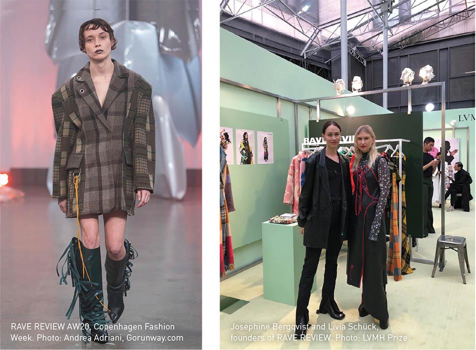 The Swedish Fashion Council