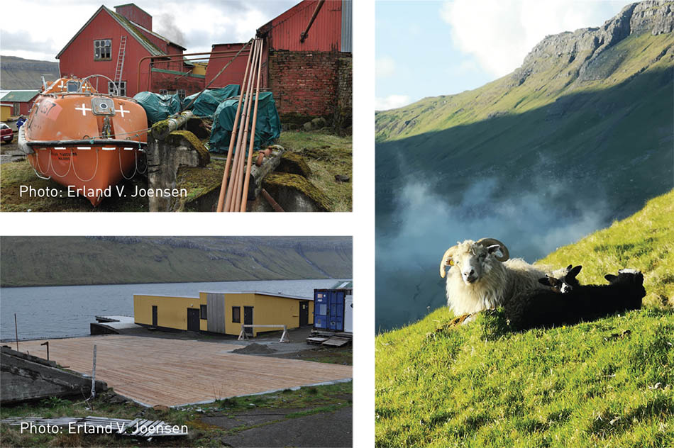 The National Museum of the Faroe Islands